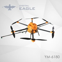 customize carbon fiber drone uav frame for long distance drone agriculture accept oem odm obm