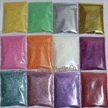 High Temperature Glitter Powdered Paint Pigments