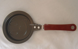NBRSC Strict Quality Checked Cookware Fey Pan Kitchenware Set Cooking Pan