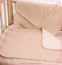 baby diaper changing washable mat cotton mat wholesale