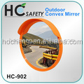 HC-902 80cm polycarbonate road safety convex mirror