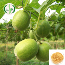 Monk Fruit Extract Factory Supply Luo han guo extract From Organic Luo han guo