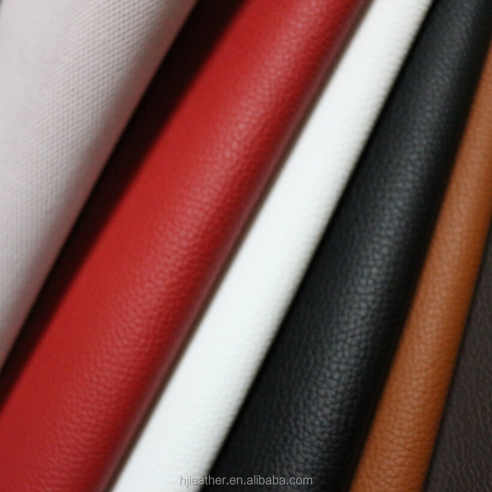 PU PVC Leather Stocklot for Sofa Furniture Shoes Bags