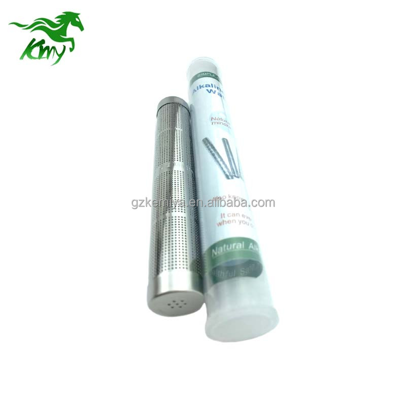 Low price of alkaline water sticks wholesale best high quality