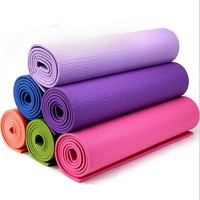 New products 2017 innovative products 6mm Mat Pad Non-Slip Exercise, Fitness & Yoga or Camping