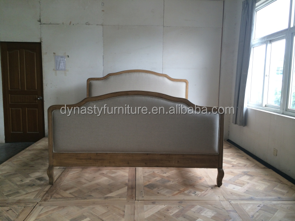 french provincial bedroom furniture solid wood bed