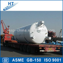 Reliable and Safe LPG Storage Tank with Long Life-circle