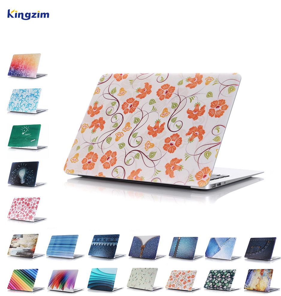 For Apple Computer Laptop pattern Case For Macbook pro 13 inch