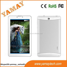 factory in Shenzhen China 7 inch MTK tablet pc android 4.2 with two camera