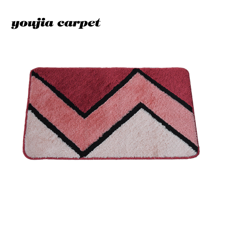 Hot sale wholesale area rugs non slip mat for living room carpet
