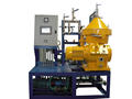 Different lubricant oil centrifuge separator machine