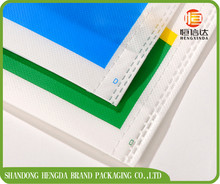 80g/100g factory price nonwoven food bag with color print for marketing