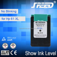 Original Quality 61 Ink for HP with 10 Years Experience