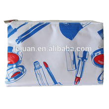 Quality print pvc cosmetic bags wholesale uk