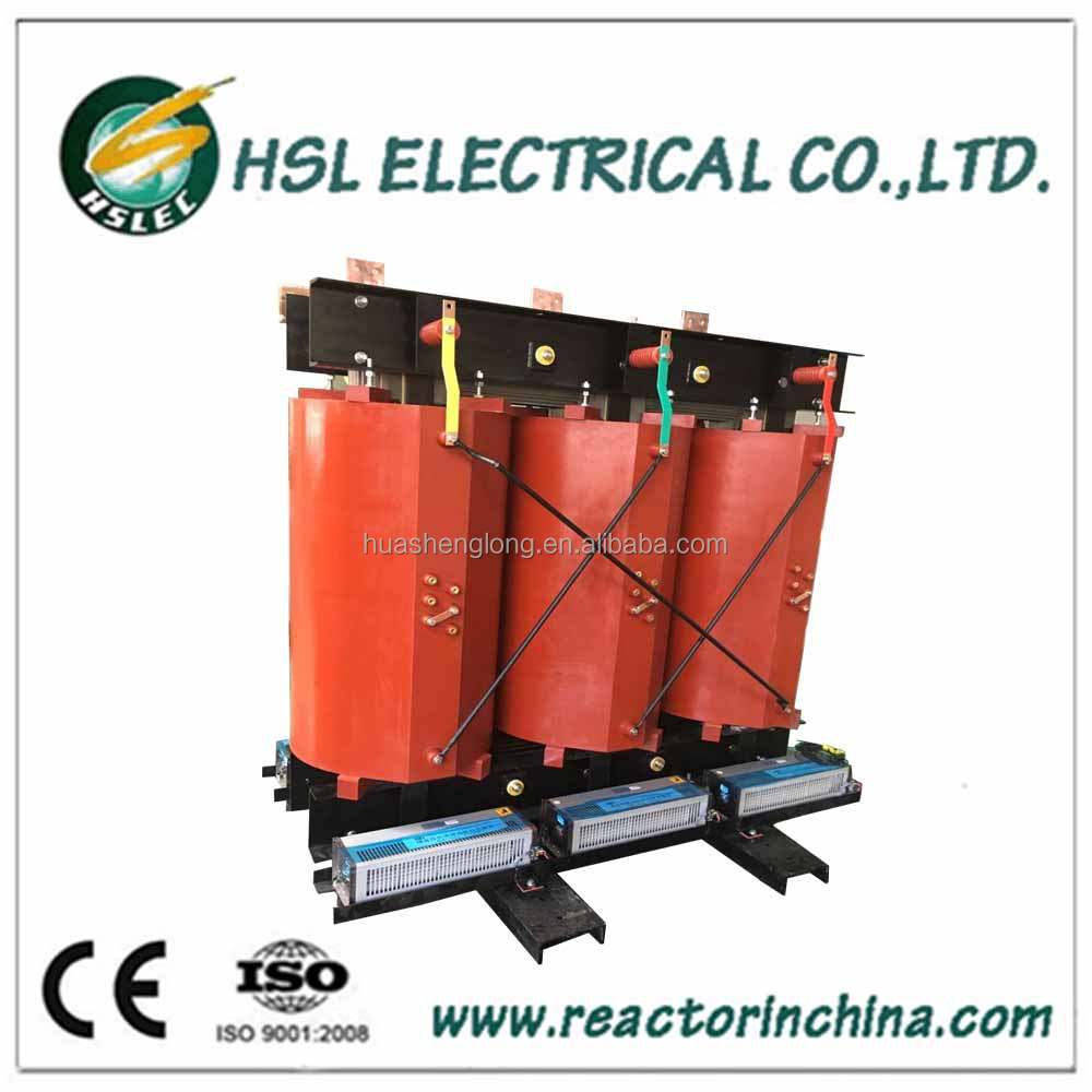 75 kva 15kv high voltage cast resin transformer price