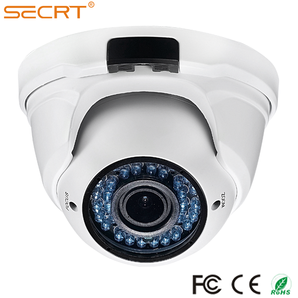 We supply new design hot selling CCTV camera AHD price list with high quality