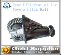 Brand New rear differential for Toyota Hilux 9x41 with high quality and most competitive price.