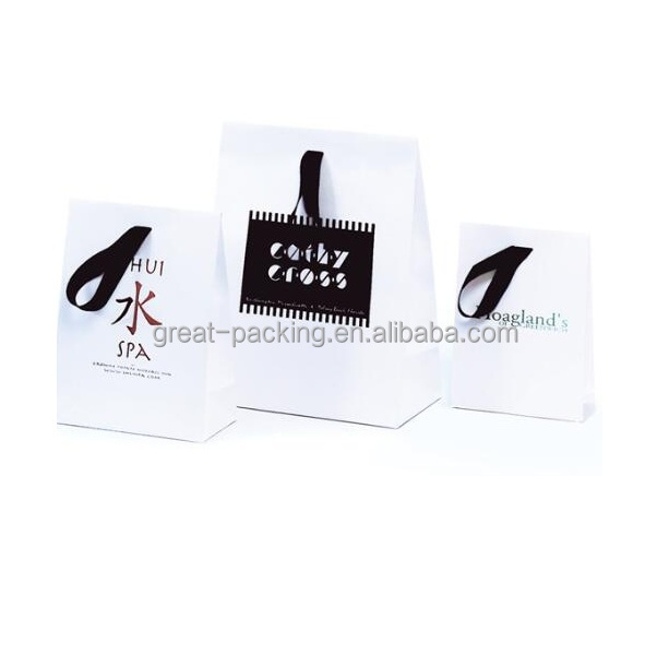 custom shopping bags personalised gift bags custom paper shopping bags