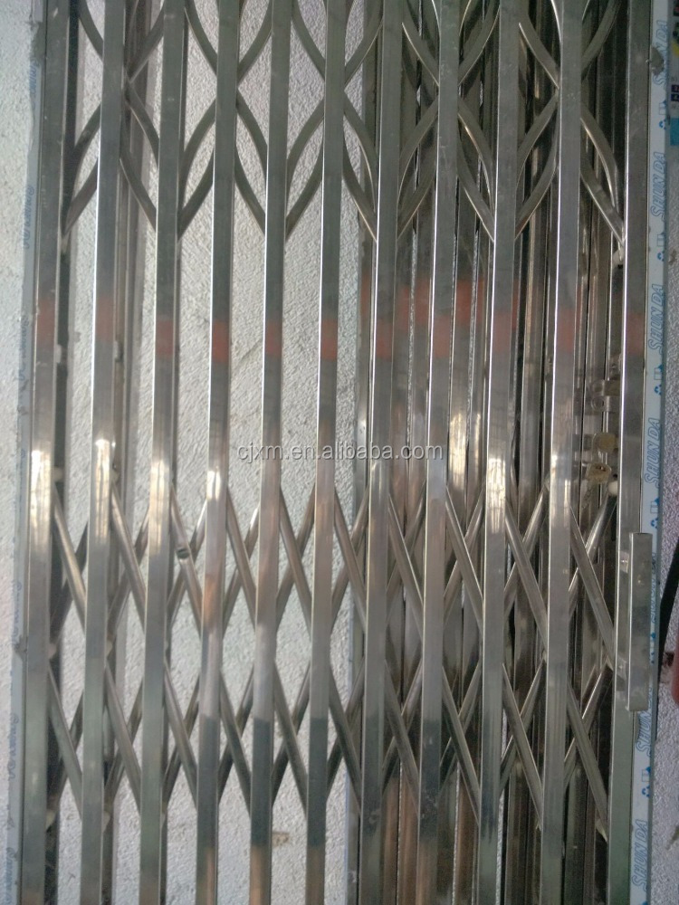 Good quality Retractable Gate For Factory