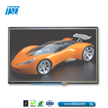 1280x800 IPS 10.1'' tft dispaly lcd with touch panel