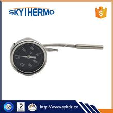 High accuracy cooking oven meat gauge bbq thermometer