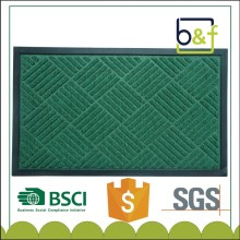 Wholesale Products PP Surface Rubber Garage Floor Mat