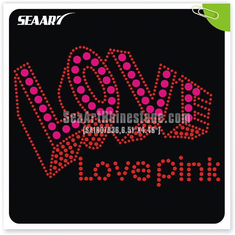 Bling Bling Puzzle Heart Autism Awareness Crystal motif clothing with sport teams