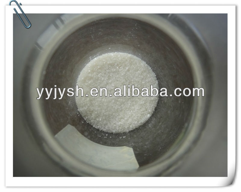 raw material in making oxydol ammonium sulphate