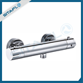 wall mounted brass thermostatic mixer & thermostatic bathtub mixer & thermostatic shower mixer