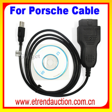 OBD Cable For Porsche Piwis Cable OBD2 Diagnostic tools OBDII Diagnostic Tool For Piwis Cable