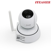 Wireless outdoor dome ptz ip camera mini ip wifi camera auto tracking ptz ip camera