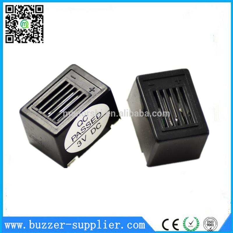 high quality 400hz mouse drive 24v mechanical buzzer with good performance