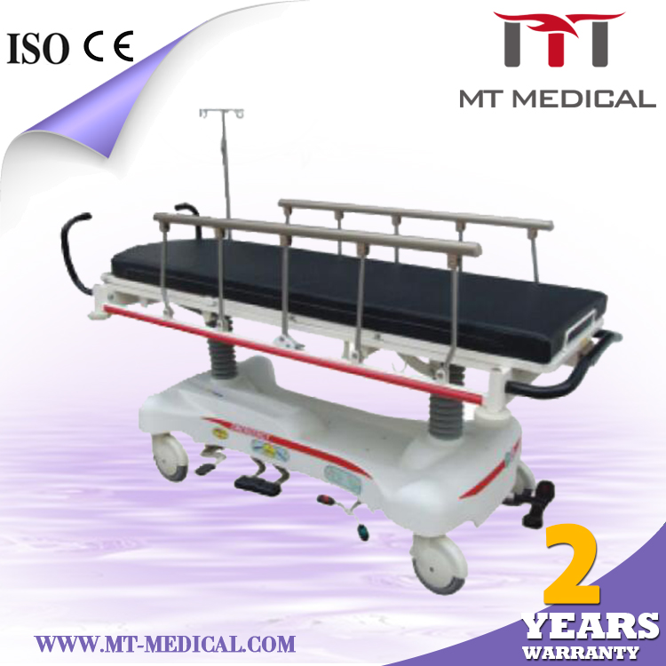 High-quality hospital crash cart medical trolley / equipment trolley for sale