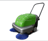 floor cleaning machine/sofa cleaning machine/cleaning machine for supermarket /improved hand push type automatic