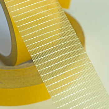 6 inch double sided waterproofing self adhesive fiberglass mesh tape