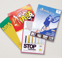 Factory Price Yearly Magazine Printing With