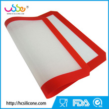 Premium Healthy Cooking Silicone Antiaderente Cottura Mat