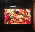 P3 HD indoor/outdoor high quality full color advertising led display/led screen/led video wall