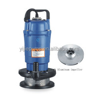 Q (D) X small submersible pumps
