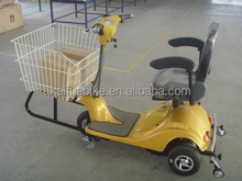 High Quality competitive price travel mobility scooter for wheelchair