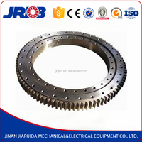 Hot sale slewing bearing turntable bearing for crane made in China