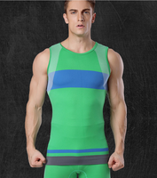 baby cotton singlets custom sublimation shirt cotton tank top