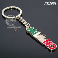 Key Chains with Names Printed