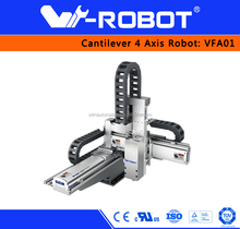 China XYZ axis combination robot arm without end effector without controlling software