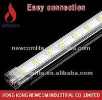Bright LED Light Bar Under Counter