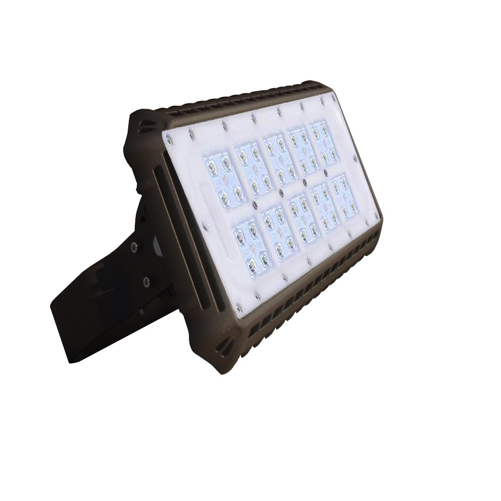 New designed High power portable soccer field 250w led tunnel lights with one module