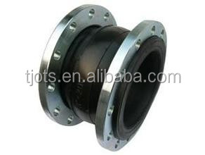 high performance Rubber expansion EPDM joints, Q235 flange