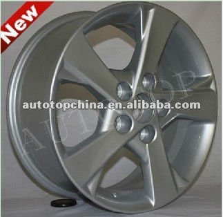 High quality new design car alloy wheels for BMW