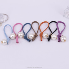 Korean version DIY hair ties fitness band types of elastic hair band