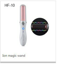 New China Products Magic Wand Face and Neck Lift Infrared Machine
